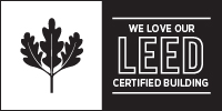 LEED Badge